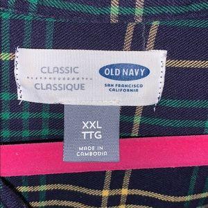 Old Navy Tops - Old Navy shirt
